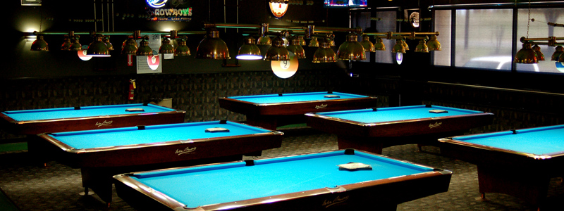Pool And 3 Cushion Billiards Best In The Area Skinny Bob S