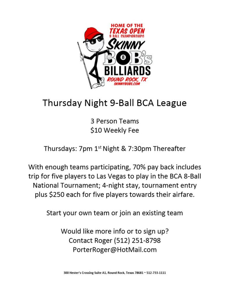 Thursday-Night-League